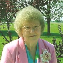 Pauline L. Wilkinson