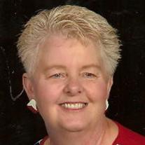Mary M. Dittlinger