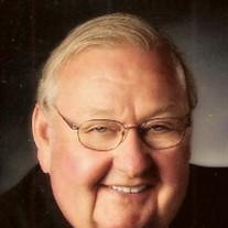 Donald Earl Cook