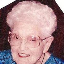 Gladys Katherine Ladwig