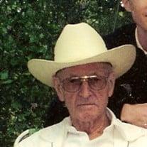 William Cortel Garrett