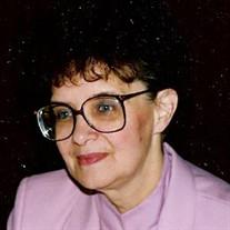 Norma Jean Lennartz