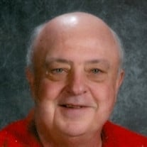 William Patrick Coggins