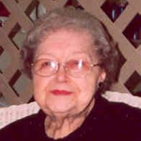 Violet L. Melzer