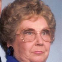 Wilma D. Pinkerton