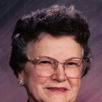 Gwendola Garrett