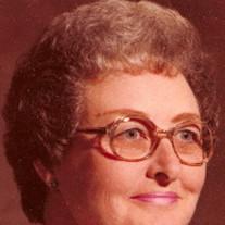 Barbara Murray Vetor