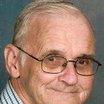 Harry O. Greene