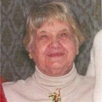 Hazel Todd Clark