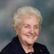Dorothy Maxine Taylor