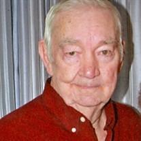 """Robert Charles """"Doc"""" Nivens"""