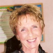 Jacqueline Reeter Muncy