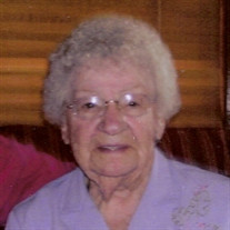 Dorothy Virginia Hannon
