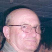 Allen T. Jewell