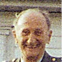 Rev. Willis Muncy