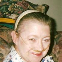 Harolyn Irvin