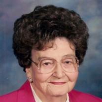 Mary E. Warfield