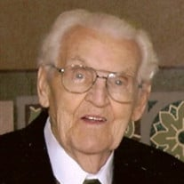 Joseph D. Reed