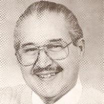 Felix N. Sanchez