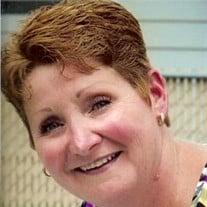 Susan Gail Butler