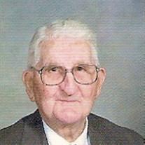 Clarence DeShon