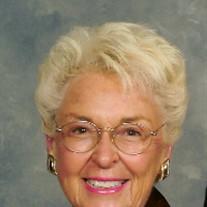 Betty J. Hoover