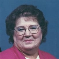 Bettie L. Jordan