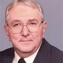 Kelse Paul McIntyre