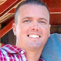 Stephen Patrick Mullanix