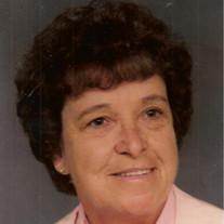 Nina Buck Pace