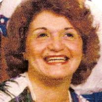 Bertha Lucille Streaty