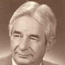 Edward W. Sims, Sr.