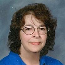 F. Louise Whittaker