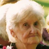 Ruby Jane Soden