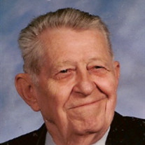 Merrill F. Baer