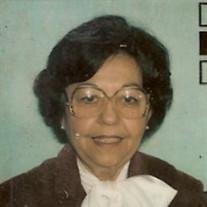 Yvette B. Cage