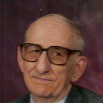 Joe L. Baumgartner