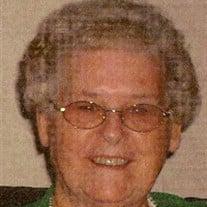 Harriett ''Marilee'' Davis