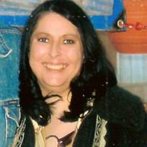 Bonnie Lee Moralez