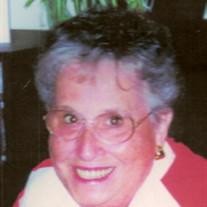 Joan Marie Huffman Russell