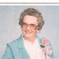 Bessie B. Neeb