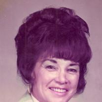 Dorothy Marie Davis