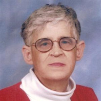 Penny B Waugh