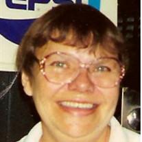 Pauline M. Ziegler