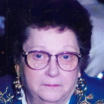 Wanda R. Wright