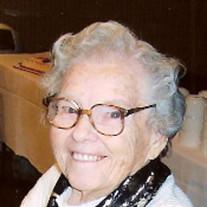 Virginia Merle Grim