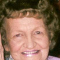 Anna Marie Huffman