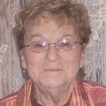 Wanda M. Anderson