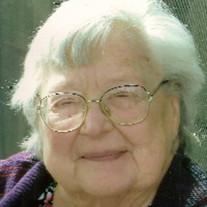 Betty Jean Bowen