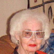 Lou Ellen Harvey